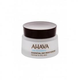 AHAVA Essentials Time To Hydrate Krem do twarzy na dzień 50ml