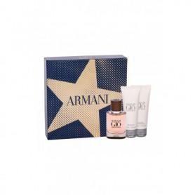 Giorgio Armani Acqua di Gio Absolu Woda perfumowana 40ml zestaw upominkowy
