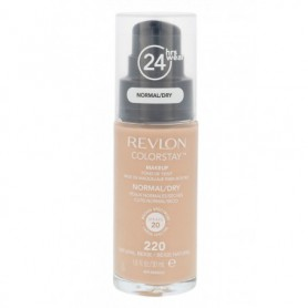 Revlon Colorstay Normal Dry Skin Podkład 30ml 220 Natural Beige