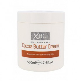Xpel Body Care Cocoa Butter Krem do ciała 500ml