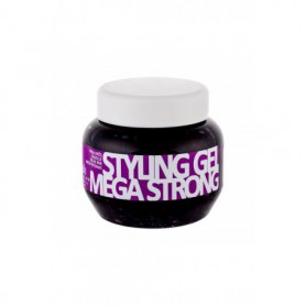 Kallos Cosmetics Styling Gel Mega Strong Żel do włosów 275ml
