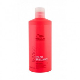 Wella Invigo Color Brilliance Szampon do włosów 500ml