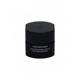 Shiseido MEN Skin Empowering Krem do twarzy na dzień 50ml