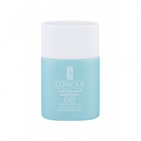 Clinique Anti-Blemish Solutions SPF40 Krem BB 30ml Light Medium tester