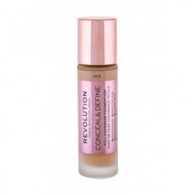 Makeup Revolution London Conceal & Define Podkład 23ml F7,5