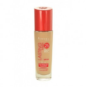 Rimmel London Lasting Finish 25hr SPF20 Podkład 30ml 303 True Nude