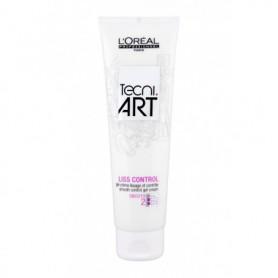 L´Oréal Professionnel Tecni.Art Liss Control Gel-Cream Wygładzanie włosów 150ml