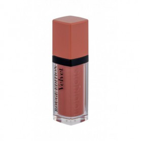 BOURJOIS Paris Rouge Edition Velvet Pomadka 7,7ml 17 Cool Brown