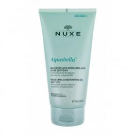 NUXE Aquabella Micro Exfoliating Purifying Gel Żel oczyszczający 150ml