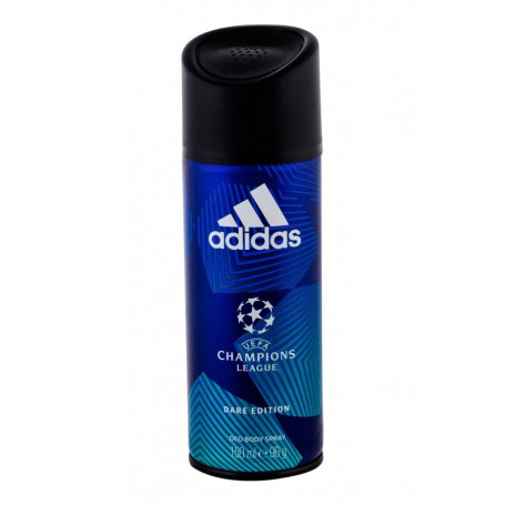 Adidas UEFA Champions League Dare Edition Dezodorant 150ml
