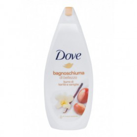 Dove Purely Pampering Shea Butter Pianka do kąpieli 700ml