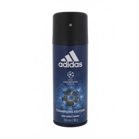 Adidas UEFA Champions League Champions Edition Dezodorant 150ml