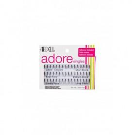 Ardell Adore Singles Sztuczne rzęsy 48szt zestaw upominkowy