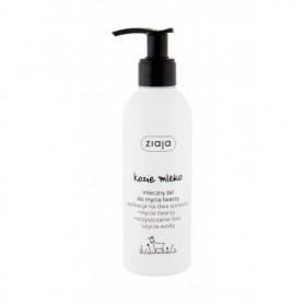 Ziaja Goat´s Milk Żel oczyszczający 200ml