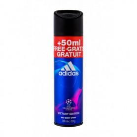 Adidas UEFA Champions League Victory Edition Dezodorant 200ml
