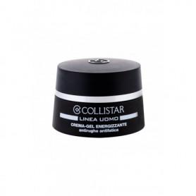 Collistar Linea Uomo Energizing Cream-Gel Krem do twarzy na dzień 50ml tester