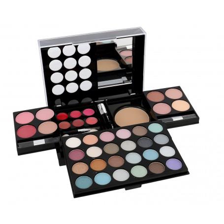 Makeup Trading All You Need To Go Zestaw kosmetyków 38g