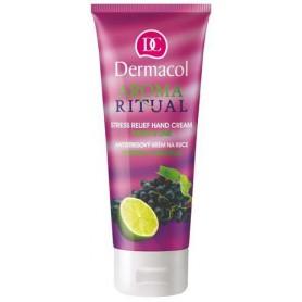 Dermacol Aroma Ritual Grape & Lime Krem do rąk 100ml