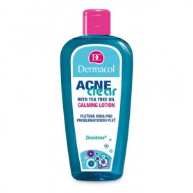 Dermacol AcneClear Calming Lotion Toniki 200ml
