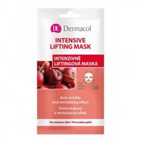 Dermacol Intensive Lifting Mask Maseczka do twarzy 15ml
