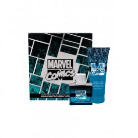 Marvel Comics Hero Woda toaletowa 75ml zestaw upominkowy