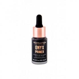 Makeup Revolution London Onyx Baza pod makijaż 18ml