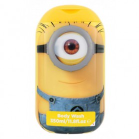 Minions Body Wash Żel pod prysznic 350ml