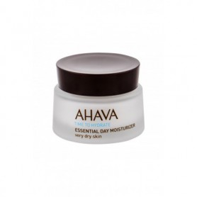 AHAVA Essentials Time To Hydrate Krem do twarzy na dzień 50ml