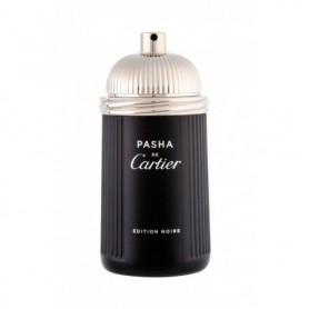Cartier Pasha De Cartier Edition Noire Woda toaletowa 100ml tester