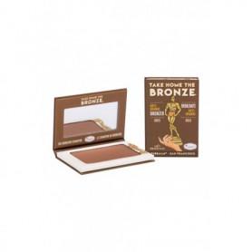 TheBalm Take Home The Bronze Bronzer 7g Greg