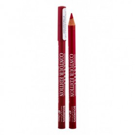 BOURJOIS Paris Contour Edition Konturówka do ust 1,14g 07 Cherry Boom Boom