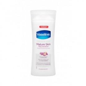 Vaseline Intensive Care Mature Skin Mleczko do ciała 400ml