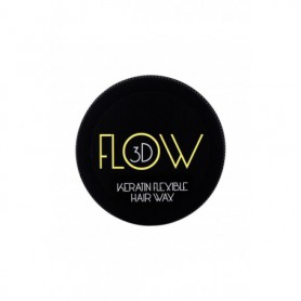 Stapiz Flow 3D Keratin Wosk do włosów 100g