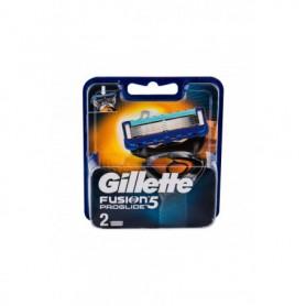 Gillette Fusion Proglide Wkład do maszynki 2szt