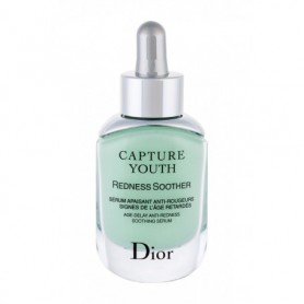 Christian Dior Capture Youth Redness Soother Serum do twarzy 30ml tester