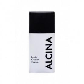 ALCINA Nude Colour SPF10 Krem do twarzy na dzień 35ml