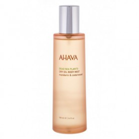 AHAVA Deadsea Plants Dry Oil Body Mist Mandarin Olejek do ciała 100ml