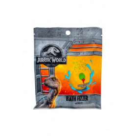 Universal Jurassic World Bath Fizzer Pianka do kąpieli 60g