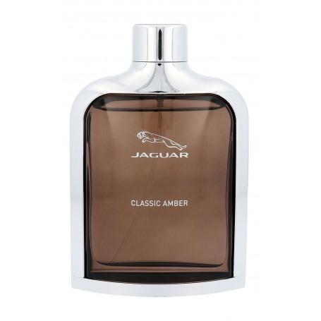 Jaguar Classic Amber Woda toaletowa 100ml