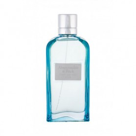 Abercrombie & Fitch First Instinct Blue Woda perfumowana 100ml