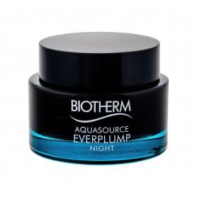 Biotherm Aquasource Everplump Night Maseczka do twarzy 75ml tester