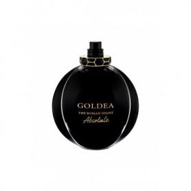 Bvlgari Goldea The Roman Night Absolute Woda perfumowana 75ml tester