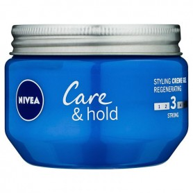 Nivea Creme Gel Żel do włosów 150 ml