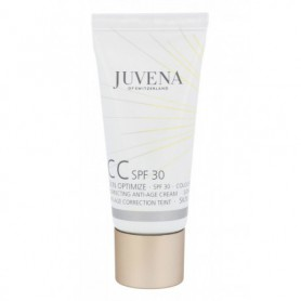 Juvena Skin Optimize CC Cream SPF30 Krem CC 40ml tester
