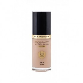 Max Factor Facefinity 3 in 1 SPF20 Podkład 30ml 42 Ivory
