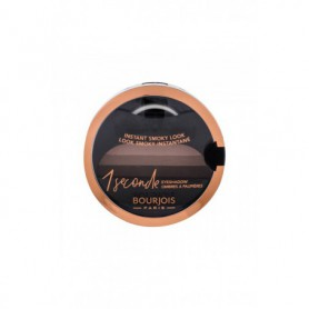 BOURJOIS Paris 1 Second Cienie do powiek 3g 06 Abracada´Brown