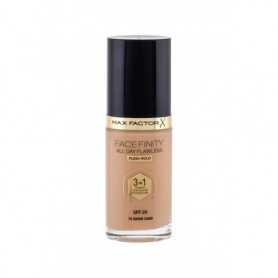 Max Factor Facefinity 3 in 1 SPF20 Podkład 30ml 70 Warm Sand