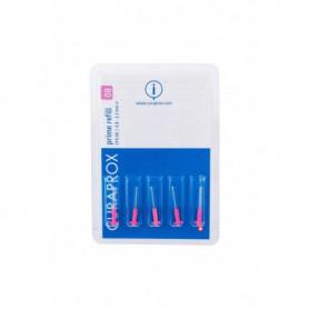 Curaprox Prime Refill CPS 0,8 - 3,2 mm Szczoteczka do zębów 5szt