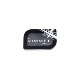 Rimmel London Magnif Eyes Mono Cienie do powiek 3,5g 014 Black Fender