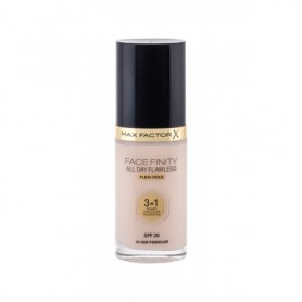 Max Factor Facefinity 3 in 1 SPF20 Podkład 30ml 10 Fair Porcelain